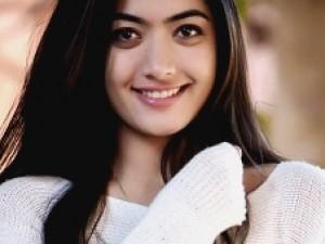 ராஷ்மிகா மந்தண்ணா