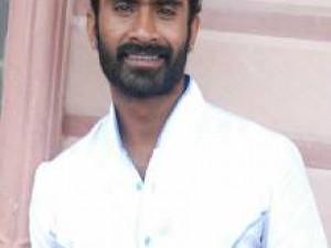 ಯೋಗೇಶ್