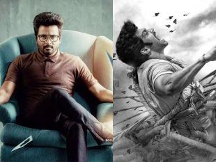 2021 Ayudha Pooja Special Movies in Tamil