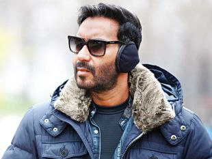 Ajay Devgn's Upcoming Movies We Are All Excited About!