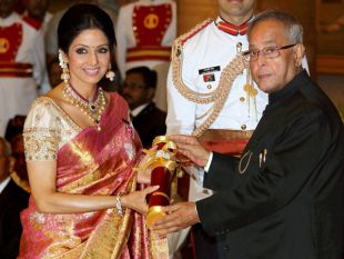 All-Time Best Movies Of Sridevi