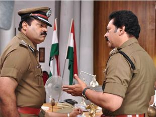Best Police Movies In Malayalam
