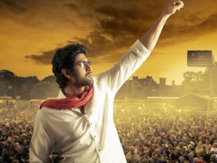 Best Political Movies In Telugu Cinema