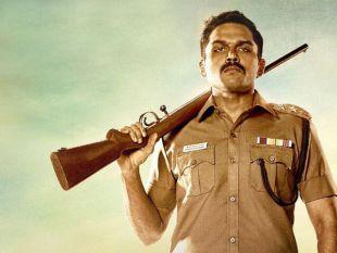 Best Tamil Cop Movies Released In 2017