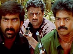 Best Telugu Movies About Naxalites and Naxalism