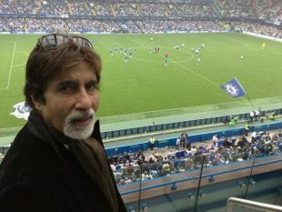 Bollywood Actors And Their Favourite Football Clubs.