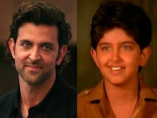 Bollywood Celebrities Who Worked As Child Artists