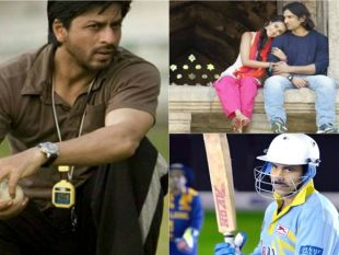 Bollywood Movies Based On Sports!