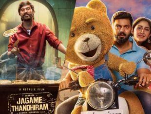 Direct OTT Tamil Movies in 2021
