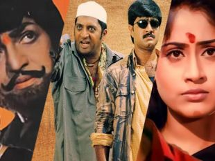 Independence Day Special: Telugu Top 10 Patriotic Movies