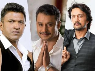 Kannada Actors Who Have Their Own Production Houses