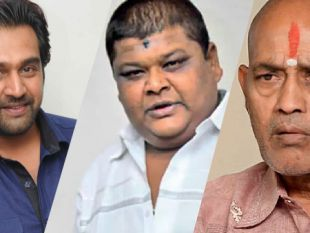 Kannada Celebs Who Passed Away In 2020