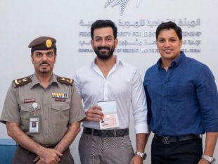 List Of Malayalam Actors Who Won UAE Golden Visa