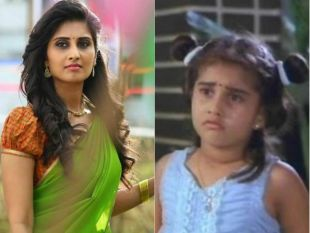 Malayalam Celebrities Who Worked As Child Artists
