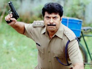 Mammootty's Best Police Movies