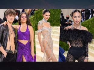 Met Gala 2021: Best Fashions Exhibited On Red Carpet