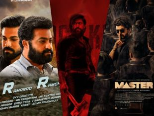 Most Anticipated South Indian Movies
