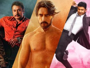 Most Awaited Kannada Big Banner Movies Of 2019