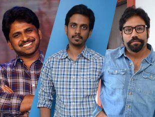 Promising Debutant Directors Of Telugu Cinema In 2017