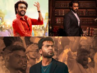 Tamil Movies Lined Up For Diwali 2021