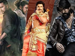 The Most Anticipated Kannada Movies of 2018