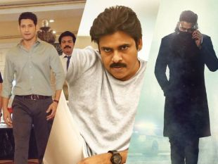 The Most Anticipated Telugu Movies of 2018