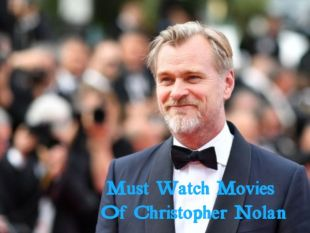 Top 10 Movies Of Christopher Nolan - Ranking From Best...