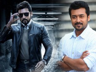 Top 10 Tamil Movies Of Suriya