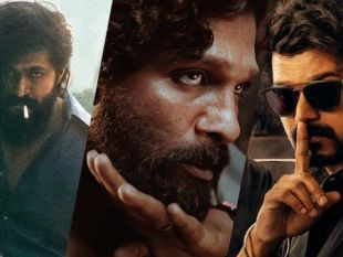 Fastest South Indian Movies Teaser To Reach 25 Million...