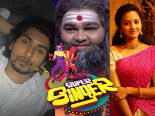 Top 9 Contestants of Tamil Super Singer 8