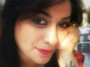Rakshita To Make A Comeback In 'Kali'?