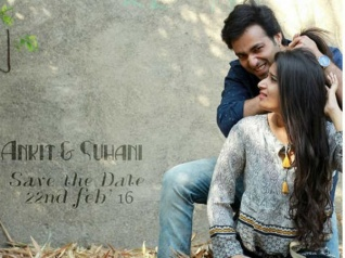 Ankit Narang To Get Married This February - Instapics