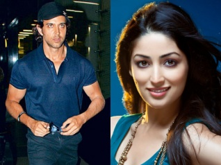 Yami Gautam Is Nervous To Star With Hrithik Roshan In Kaabil