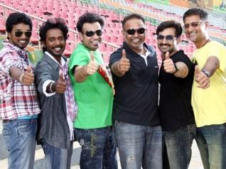 'Chennai 600028' To Have A Sequel!