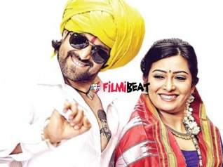 TITLE TALK: Yash & Radhika Pandit Next Titled 'Maanja'!
