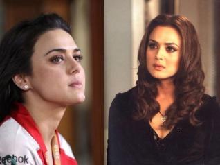 Preity Zinta Is All Guns Blazing, Slams Rumour About Wedding