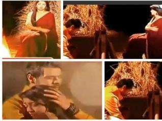 KB: Sarla Gets Kidnapped; Abhigya Romance On V-Day!