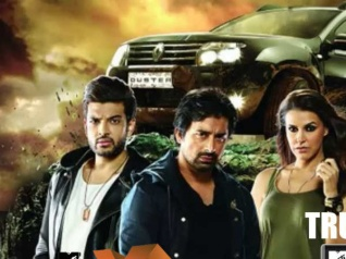Roadies X4: Crew Members Meet With An Accident