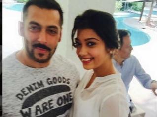 What Did Salman Say That Made Digi Trim Her Hair?