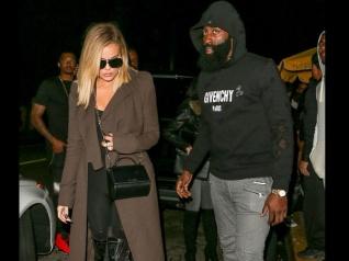 Khloe Kardashian & James Harden Break Up!