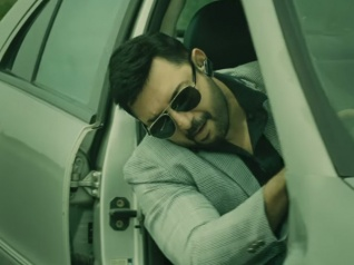 Arvind Swamy To Don Director's Hat!