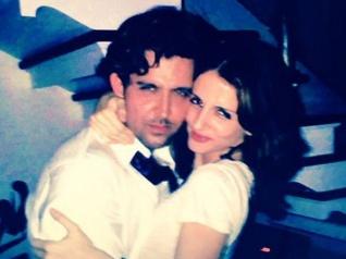 NEW TWIST! Sussanne Khan Supports Ex-Husband Hrithik Roshan