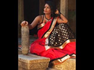 PICS: Hot Actress Lakshmi Priyaa On 'Kalam'