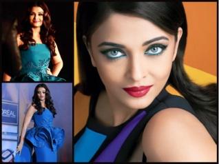 Aishwarya Rai Bachchan's New L'Oreal Ad Photoshoot!