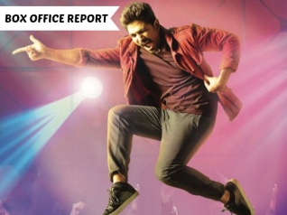 Sarainodu 4 Days Box Office Collections, Area-wise Break Up