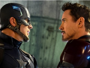 Captain America: Civil War, Audience Review!