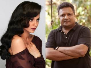 Jazbaa Director Sanjay Gupta Tells Kangana Ranaut To Shut Up