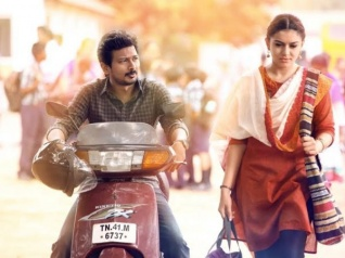 'Manithan' Movie Review & Rating