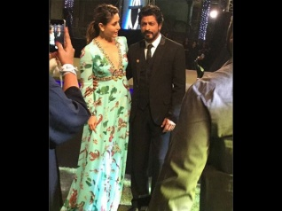 SRK & Kareena All Set To Come Together In Anand Rai's Next?