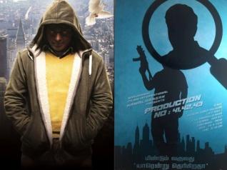 Kamal To Revive His Vishwaroopam Character
